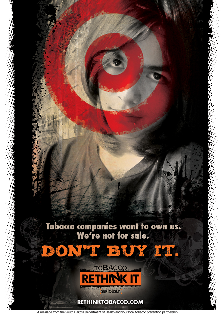 Don't Buy It – #1